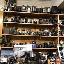 independent retail camera shop
