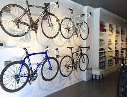independent retail bike shop
