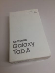 Samsung Retail Packaging