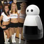 CES Themes Through the Years: From Booth Babes to Bots